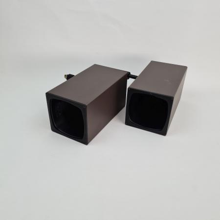 Staff 7730 - 1 Paar Strahler für Schiene - 70er Jahre
